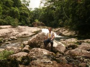 rio areado ilhabela