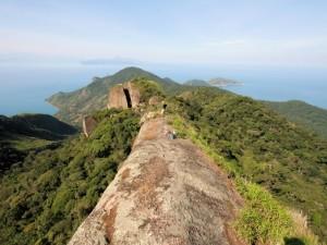 atlantischer regenwald urlaub reisen brasilien trekking